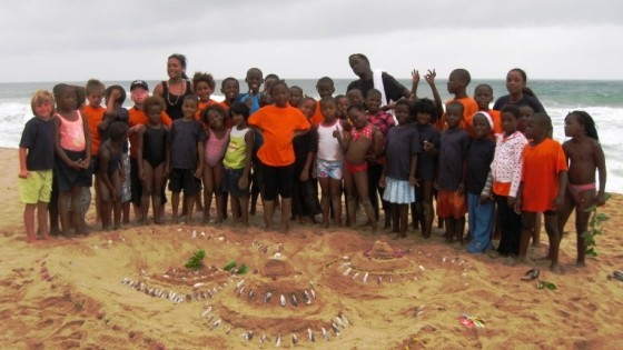 Christmas In South Africa Images.Orphan Christmas Camps South Africa Activated Ministries
